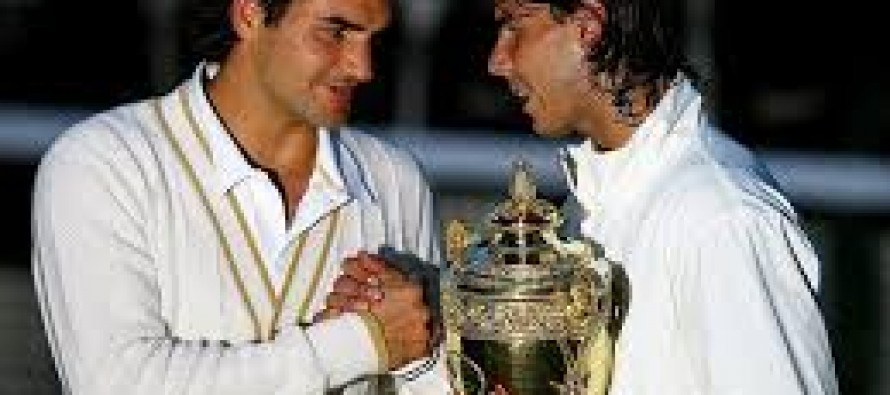 Wimbledon 2008 Final – Greatest Tennis Match Ever Played