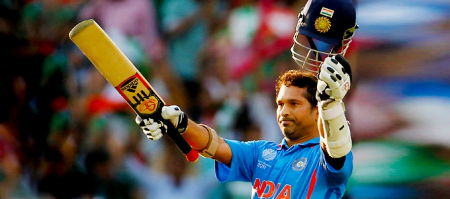 Most Worshipped Cricketer