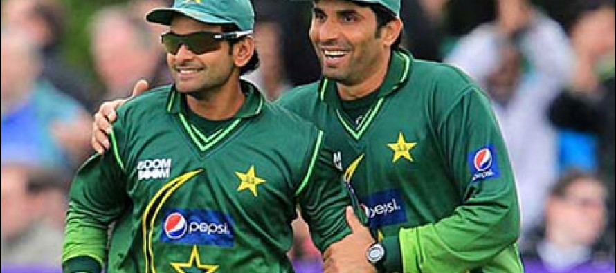 2013 in focus: Pakistan shines in T20s, ODIs bar tests…why?