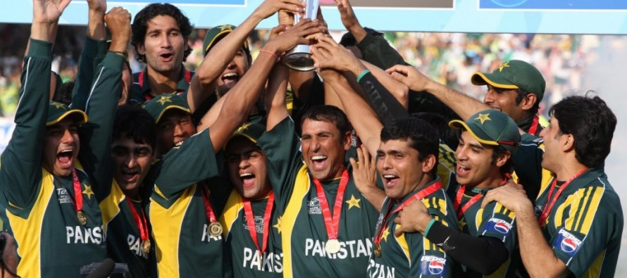 Now it's Pakistan time to hammer the 'Big Three'