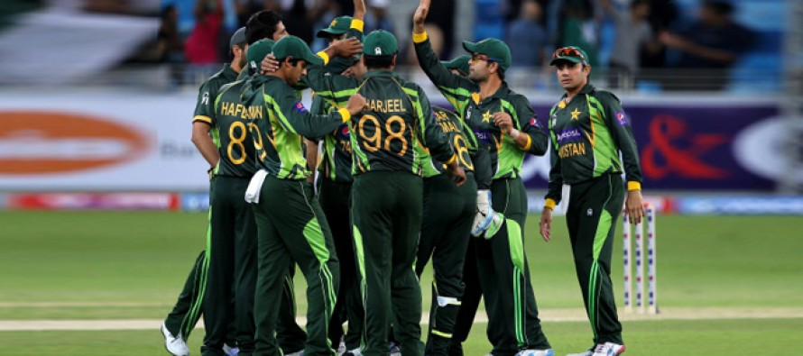 Stage set for changes in Pakistan Cricket