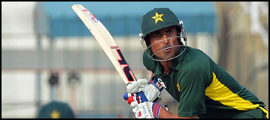 Younus Khan: The one who came second