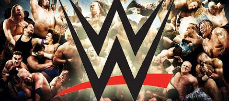 Who is responsible for the quality downfall of WWE?