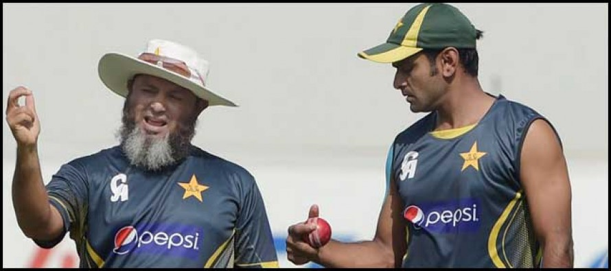 Hafeez to leave for Chennai next week for unofficial testing