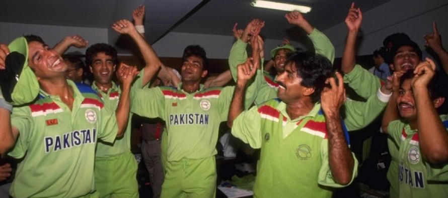 Legendary Miandad among ICC's expert columnists for World Cup