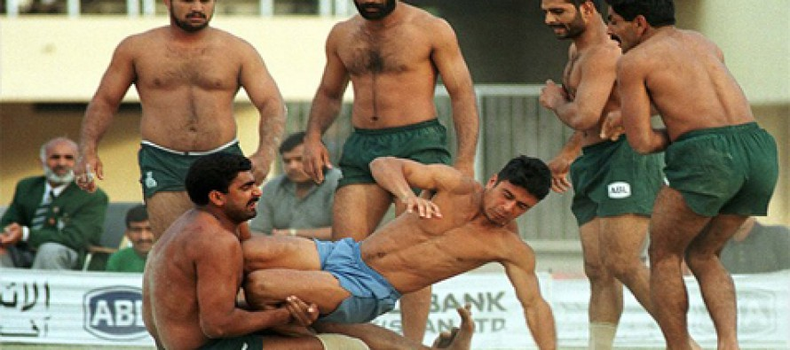 Pakistan Men gain Silver Medal after controversial Final with India