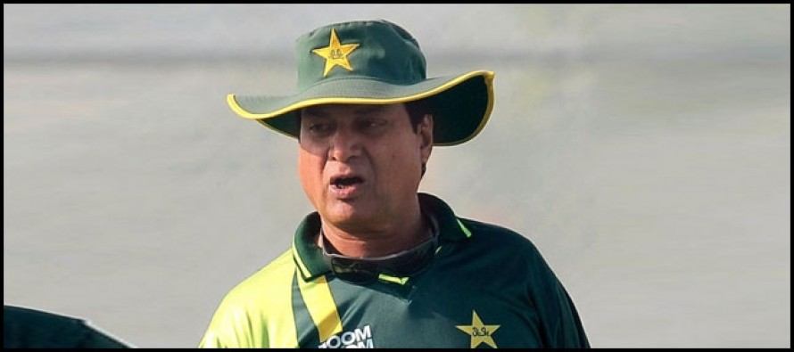 Pakistan cricket team management failed in UAE: Mohsin Khan