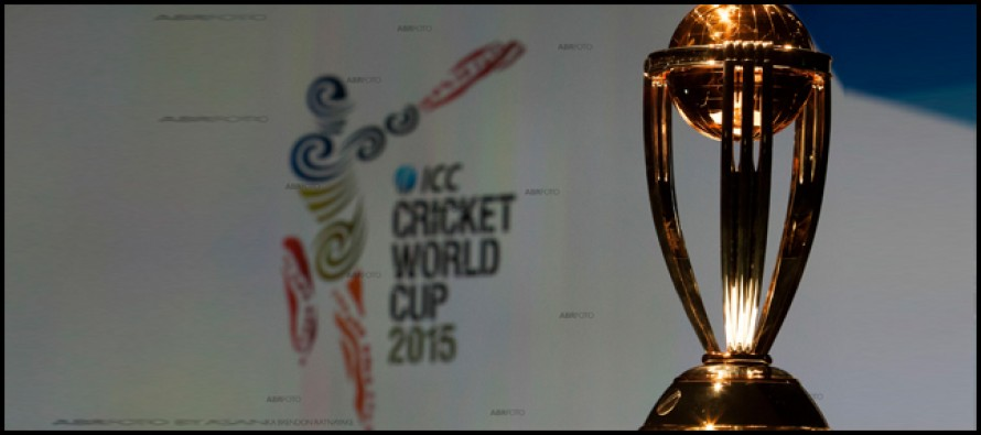Exclusive: World Cup 2015 will be won by the team with highest zeal: Shoaib Mohammad