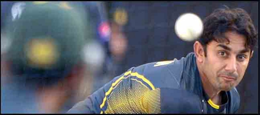 No conflict with PCB over bowling action reassessment, clarifies Ajmal