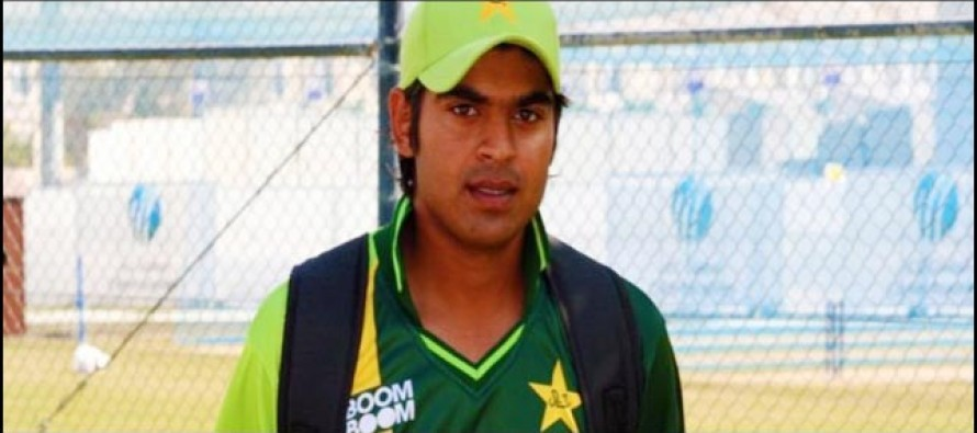 Match against India will be crucial, Harris Sohail