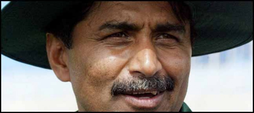Afridi should open rather than Sarfraz during World Cup: Miandad