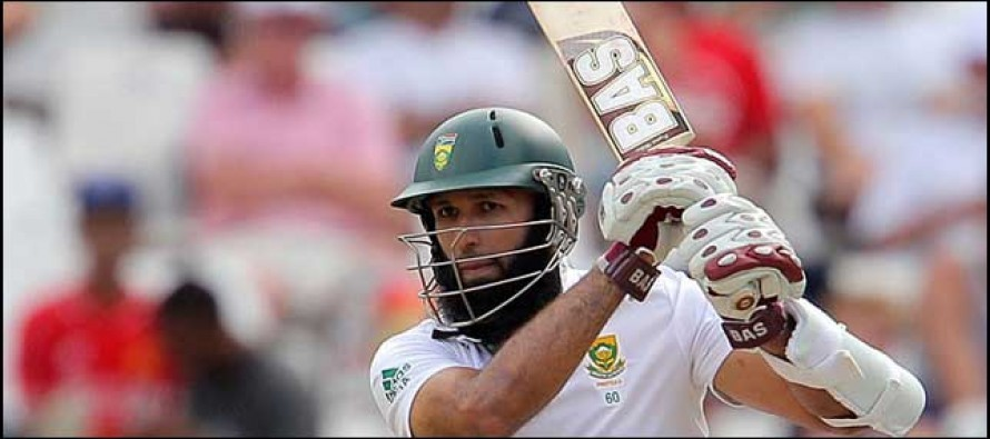 South Africa aim for big lead
