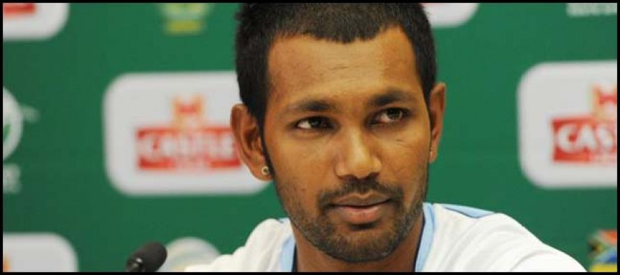 West Indies learning from South Africa: Ramdin