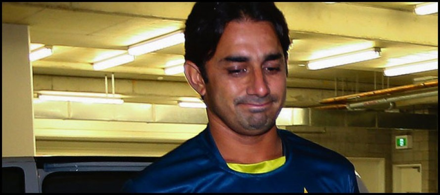 Saeed Ajmal will make a comeback soon after World Cup: Mohammad Akram