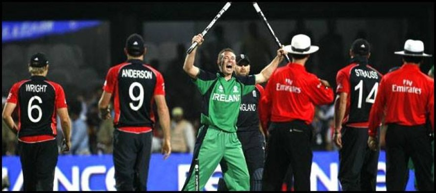 Underdogs may pull upsets in World Cup 2015: Collingwood