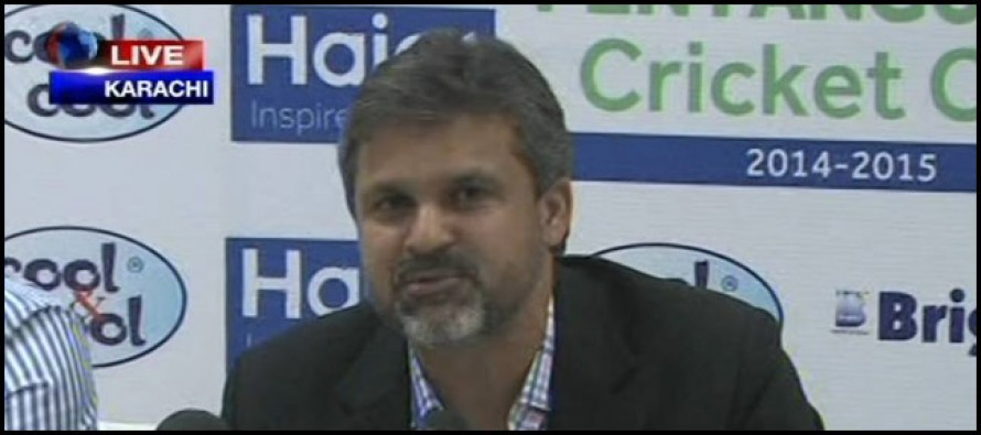 Umar, Maqsood in Pakistan final squad for World Cup
