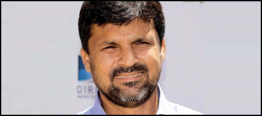 Squad capable of excelling in the World Cup: Moin Khan