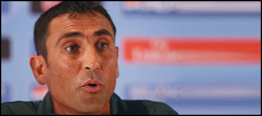 If we play as a unit, we can win World Cup: Younis Khan