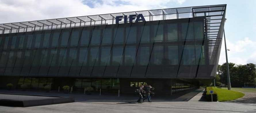Swiss expect to decide on FIFA extraditions in September