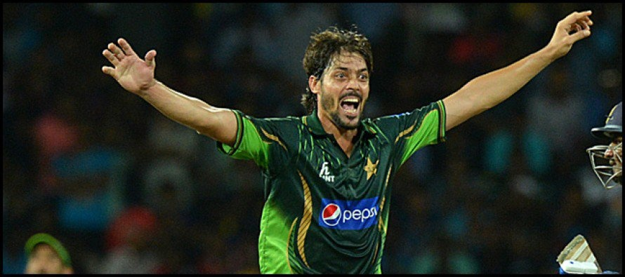 Anwar Ali, from child labourer to Pakistan's latest star