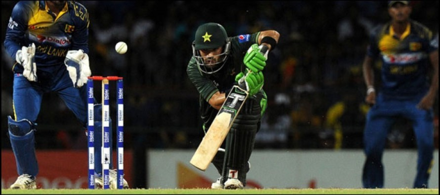 Pakistan clinch T20 series with thrilling win