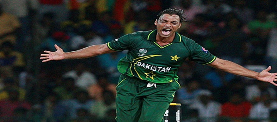 Shoaib Akhter Opposes Pak-India series