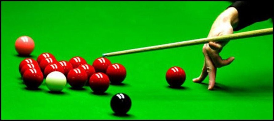 Pakistani cueists sent packing from World 6-Reds Snooker