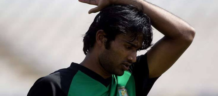 Bangladesh cricketer faces arrest over alleged maid abuse