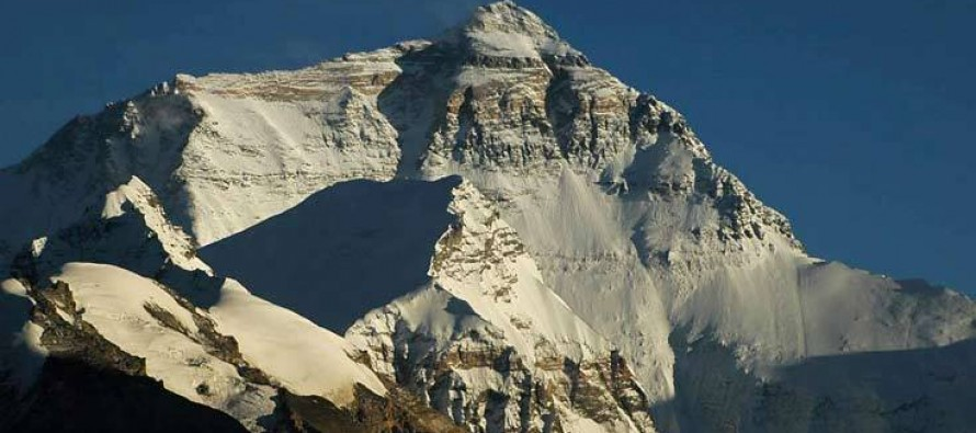 Nepal may ban disabled climbers from Everest