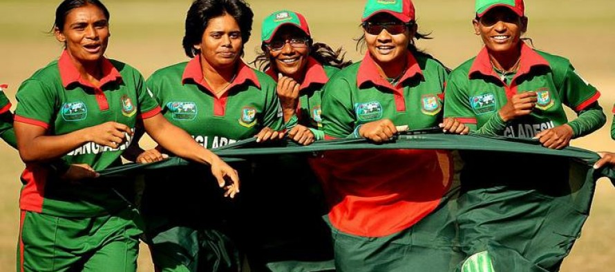 BD women's team captain brushes off security fears