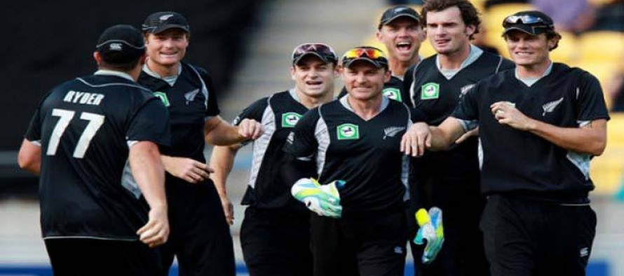New Zealand players a step away from PSL