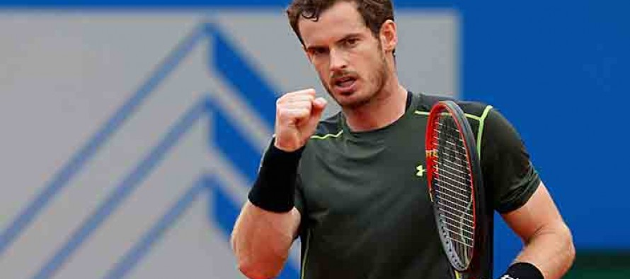 Murray may skip World Tour Finals for Davis Cup