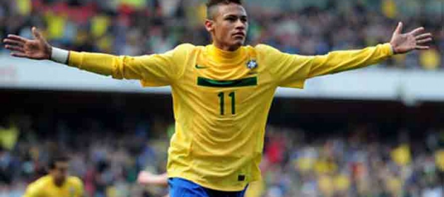 Brazil name squad without Neymar for World Cup qualifiers