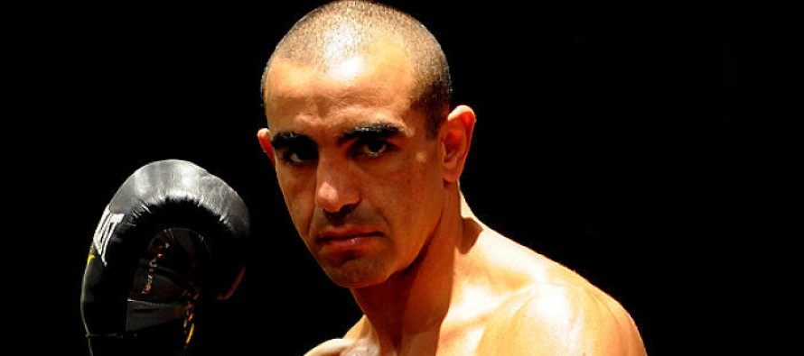 Aussie Soliman to fight Frenchman N'Dam