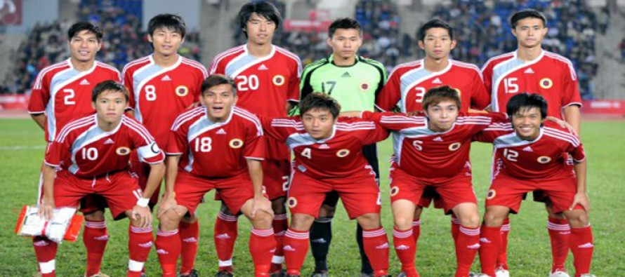 Hong Kong hope to escape punishment for anthem jeers