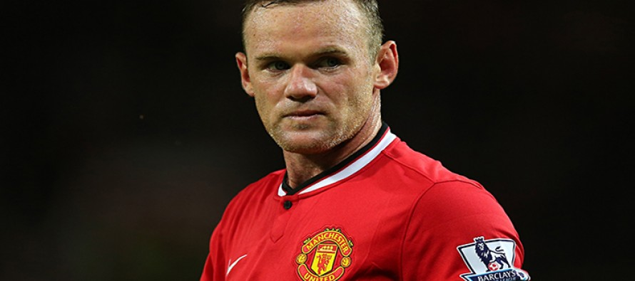 Rooney hopes for 'special' Wembley moment