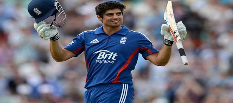 England squads for Pakistan series in UAE