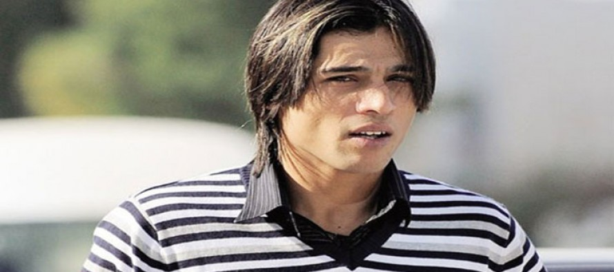 No Hurry to return to International Cricket: Mohammad Amir
