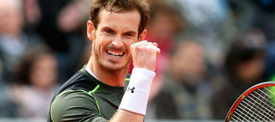 Federer, Murray…and Kyrgios take centre-stage