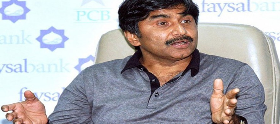 No Need to run after India: Javed Miandad