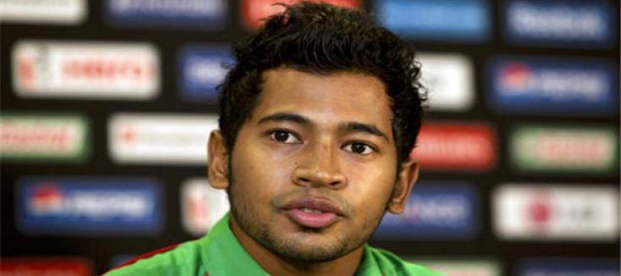 Bangladesh relish chance against new-look Aussies