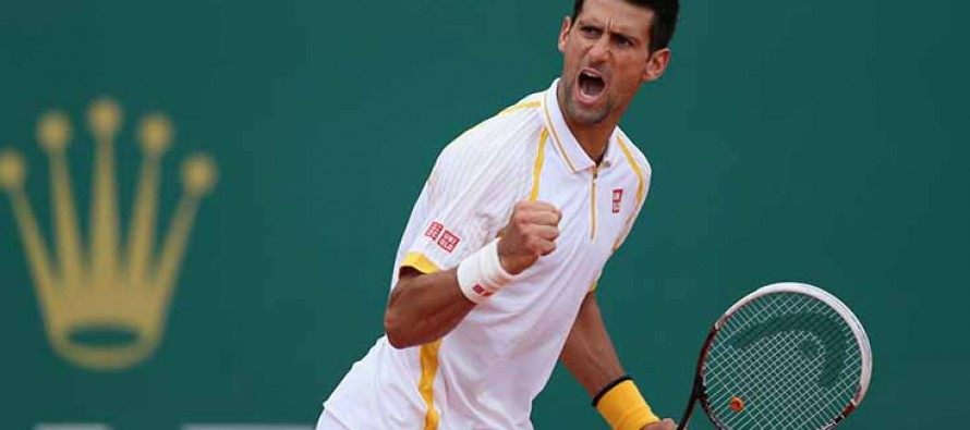 Djokovic eyes higher targets after 10th Grand Slam title