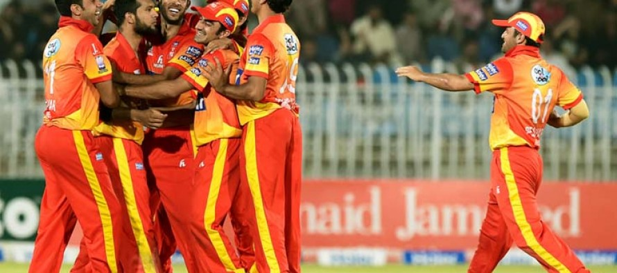 Impact of domestic T20 cup