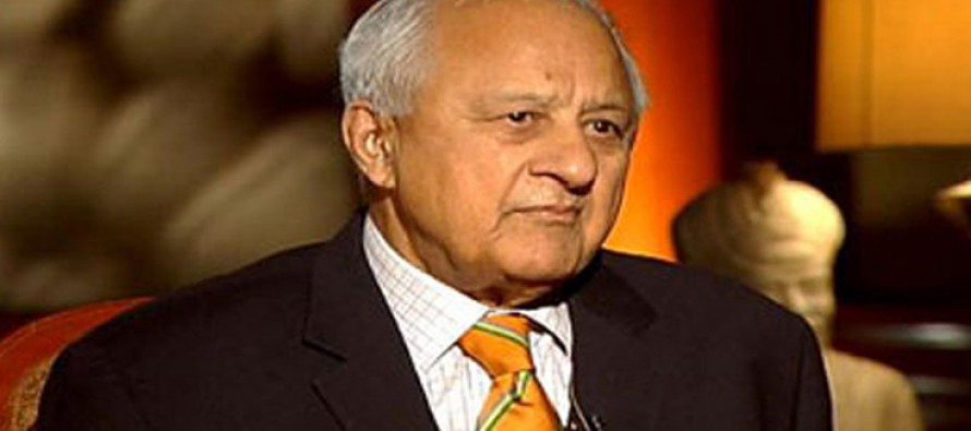 Bangladesh Security  delegation meets PCB Chairman