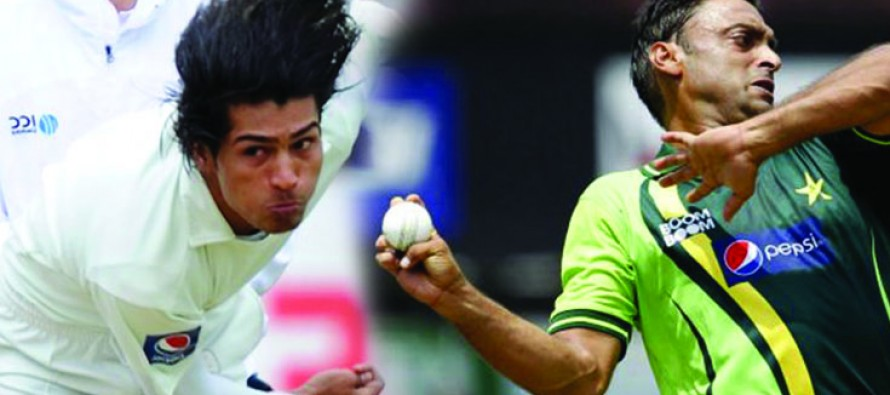 Shoaib Akhtar wants to guide returning Amir