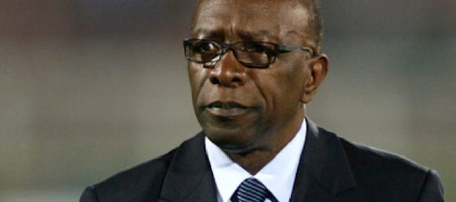 Warner banned from football for life by FIFA
