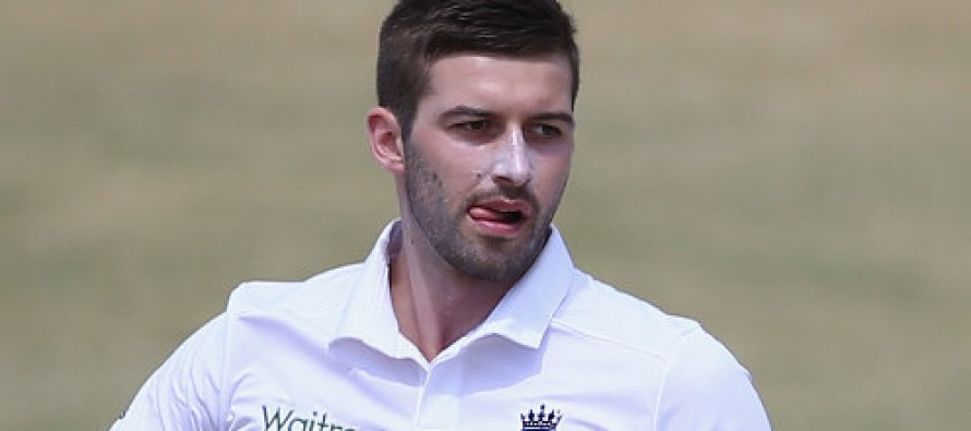 England to rest paceman Wood in third Test