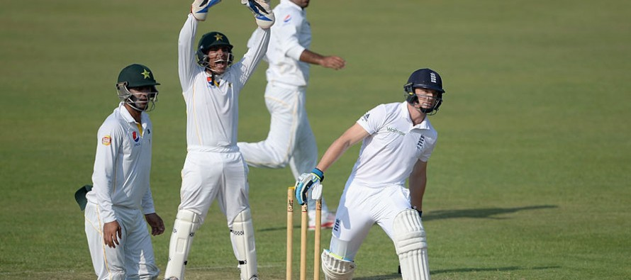 Pakistan A vs England XI: Youngsters in focus