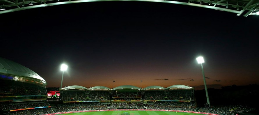 Day-night Test to go ahead despite stink over pink ball