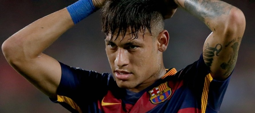 Barca lean on Neymar once more for BATE test